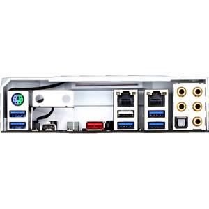 Placa de baza Gigabyte X99-Ultra Gaming EK Intel LGA 2011-3 ATX