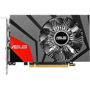 Placa video Asus nVidia GeForce GTX 950 Mini 2GB DDR5 128bit HDMI