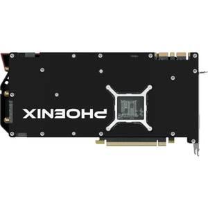 Placa video Gainward nVidia GeForce GTX 1070 Phoenix GS 8GB DDR5 256bit