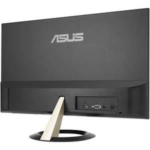 Monitor LED Asus VZ249H 23.8 inch 5ms Gold Black
