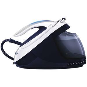 Statie de calcat Philips GC9622/20 2400W 1.8 Litri Albastru/Argintiu