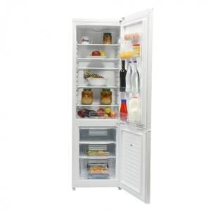 Combina frigorifica Hansa FK318.3 252 Litri A+ Alb