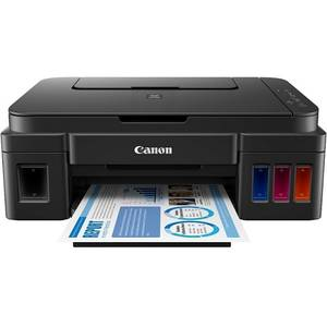 Multifunctionala Canon G2400 Inkjet CISS color A4