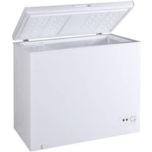 Lada frigorifica Serreno SERLF-198M A+ 198l alba