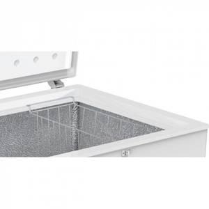 Lada frigorifica Samus LS 330A+ 316l alba