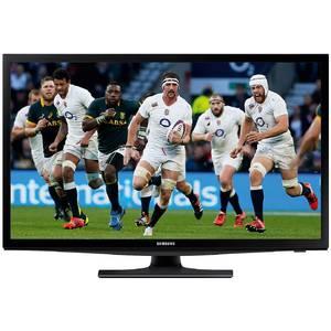 Televizor Samsung LED UE32J4100 HD 81.3 cm Black