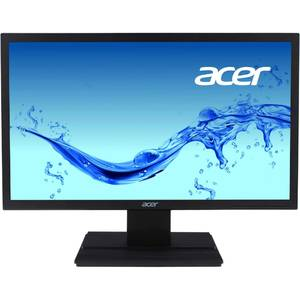 Monitor Acer V206HQLBMD 19.5 inch 5ms LED Black