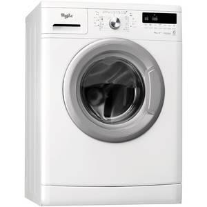 Masina de spalat rufe Whirlpool AWSX 63013 A+++ 1000 rpm 6kg alba