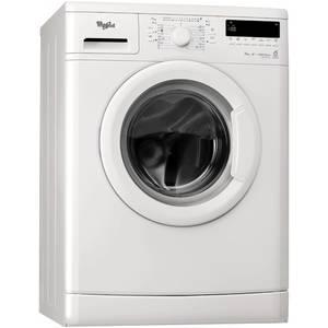 Masina de spalat rufe Whirlpool AWOC 70100 A++ 1000 rpm 7kg alba