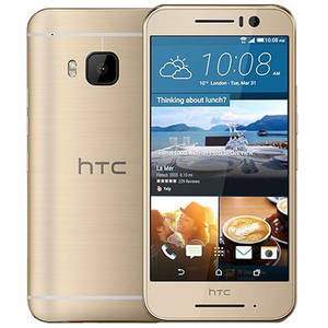 Smartphone HTC One S9 16GB 4G Gold