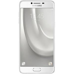 Smartphone Samsung Galaxy C5 C5000 32GB Dual Sim 4G Silver