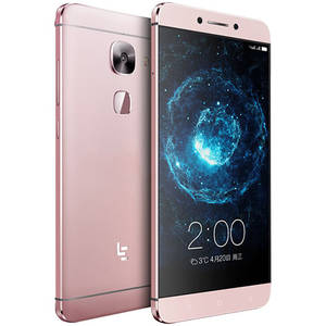 Smartphone LETV Leeco 2 32GB 4G Pink