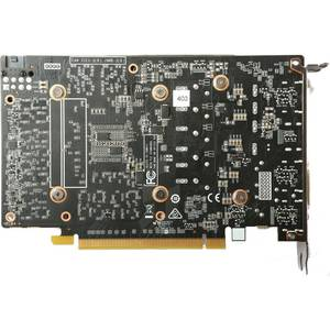 Placa video Zotac nVidia GeForce GTX 1060 Mini 3GB DDR5 192bit