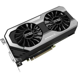 Placa video Palit-Daytona nVidia GeForce GTX 1060 JetStream 6GB GDDR5 192bit