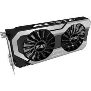 Placa video Palit-Daytona nVidia GeForce GTX 1060 JetStream 6GB GDDR5 192bit