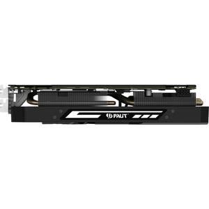 Placa video Palit-Daytona nVidia GeForce GTX 1070 Super JetStream 8GB GDDR5 256bit