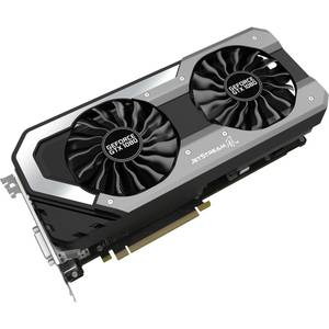 Placa video Palit-Daytona nVidia GeForce GTX 1080 JetStream 8GB GDDR5X 256bit