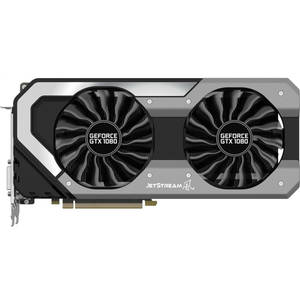 Placa video Palit-Daytona nVidia GeForce GTX 1080 Super JetStream 8GB GDDR5X 256bit