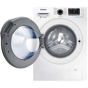 Masina de spalat rufe cu uscator Samsung WD70J5410AW/LE A 1400 rpm 7kg / 5kg alba