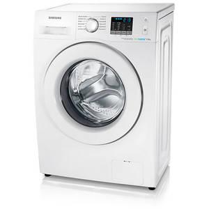 Masina de spalat rufe Samsung WF60F4E0W0W/LE A++ 1000 rpm 6kg alba