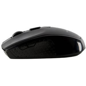 Mouse Serioux wireless PASTEL600 USB  BLACK