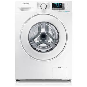 Masina de spalat rufe Samsung WF80F5E5W4W/LE A+++ 1400 rpm 8kg alba