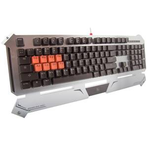 Tastatura A4Tech BLOODY B740A USB BLACK