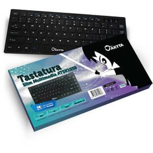 Tastatura Akyta ASM 9879