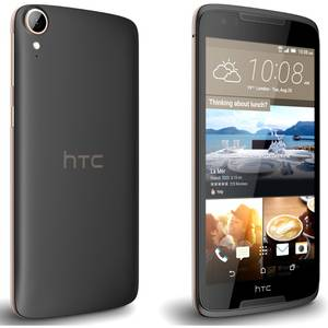 Smartphone HTC Desire 828 16GB 4G Dark Grey