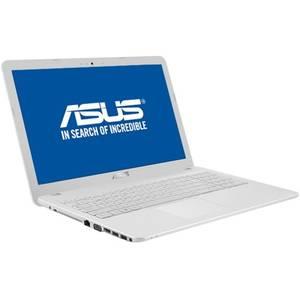 Laptop Asus X540LA-XX267D 15.6 inch HD Intel Core i3-5005U 4GB DDR3 500GB HDD White