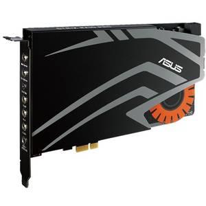 Placa de sunet Asus STRIX RAID PRO PCI Express 7.1