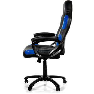 Scaun gaming Arozzi Enzo ENZO-BL Blac / Blue