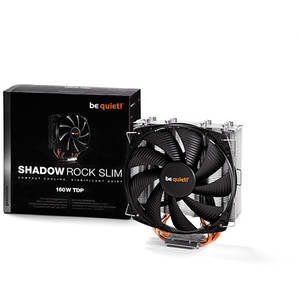 Cooler CPU Be quiet! Shadow Rock Slim cooler BK010