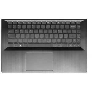 Laptop Lenovo U41-70 14 inch HD Intel Core i3-5005U 2 GHz 4GB DDR3 500GB HDD Windows 8.1 Black Renew