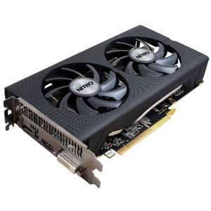 Placa video Sapphire AMD Radeon RX 460 Nitro OC 4GB DDR5 128bit Lite