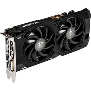Placa video XFX AMD Radeon RX 470 RS Black Edition 4GB 256bit