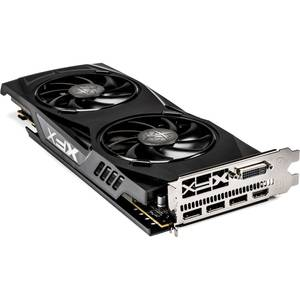 Placa video XFX AMD Radeon RX 480 GTR 8GB 256bit