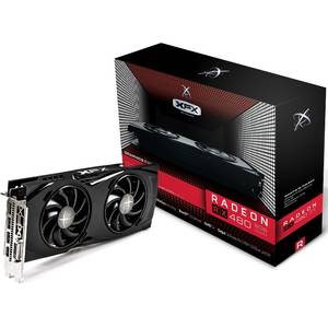 Placa video XFX AMD Radeon RX 480 GTR 8GB 256bit