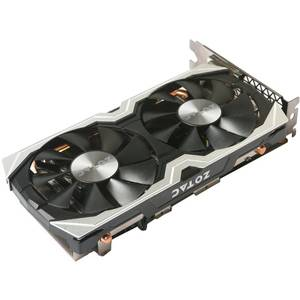 Placa video Zotac nVidia GeForce GTX 1060 AMP! 6GB DDR5 192bit