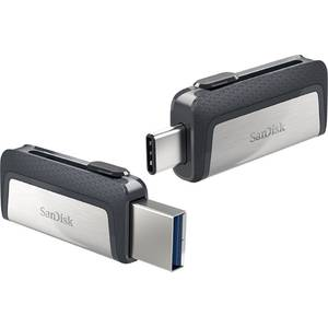 Memorie USB Sandisk Ultra Dual 64GB USB 3.1