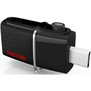 Memorie USB Sandisk Ultra Dual 64GB USB 3.0