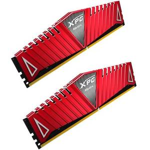 Memorie ADATA XPG Z1 Red 16GB DDR4 2666 MHz CL16 Dual Channel Kit