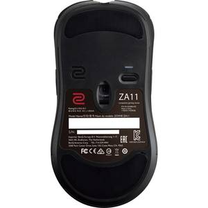 Mouse gaming Zowie ZA11 black