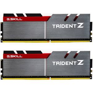 Memorie GSKill Trident Z 8GB DDR4 3000 MHz CL15 Dual Channel Kit