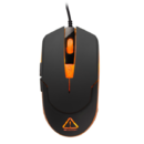 Mouse gaming Canyon CND-SGM1 Star Raider black
