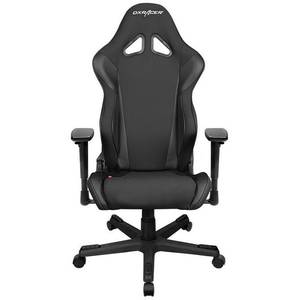 Scaun gaming DXRacer RACING OH/RW106/N Black