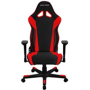 Scaune gaming DXRacer RACING OH/RW106/NR Black-Red
