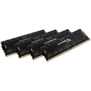 Memorie Kingston HyperX Predator 16GB DDR4 3000 MHz CL15 Quad Channel Kit