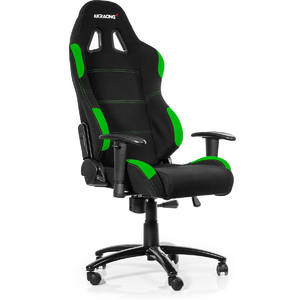 Scaun gaming AKRacing K7012 Black-Green