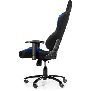 Scaune gaming AKRacing K7012 Black-Blue